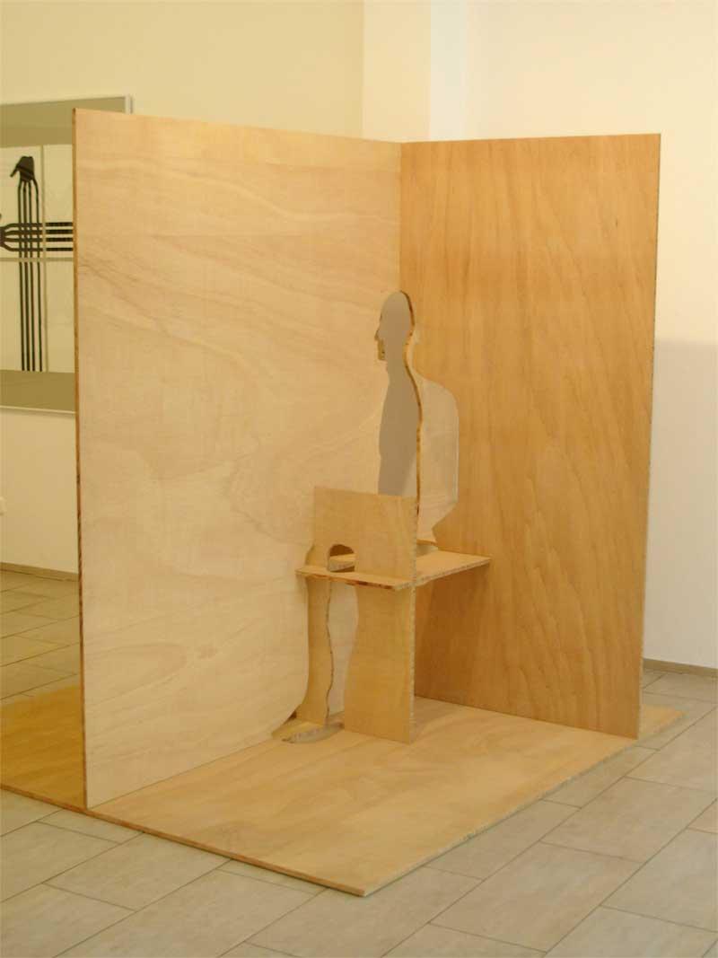 Das Wesen des Unbekannten - Galerie Pamme-Vogelsang