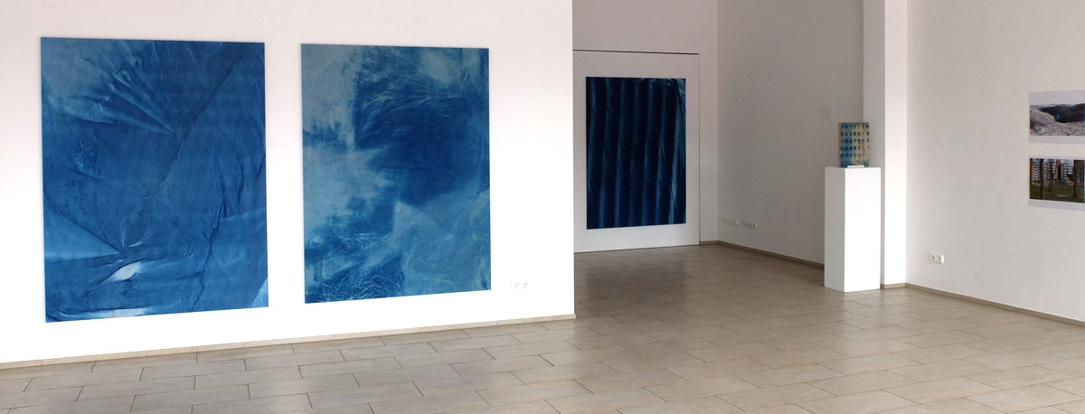 Carolin Lange: conditions architect