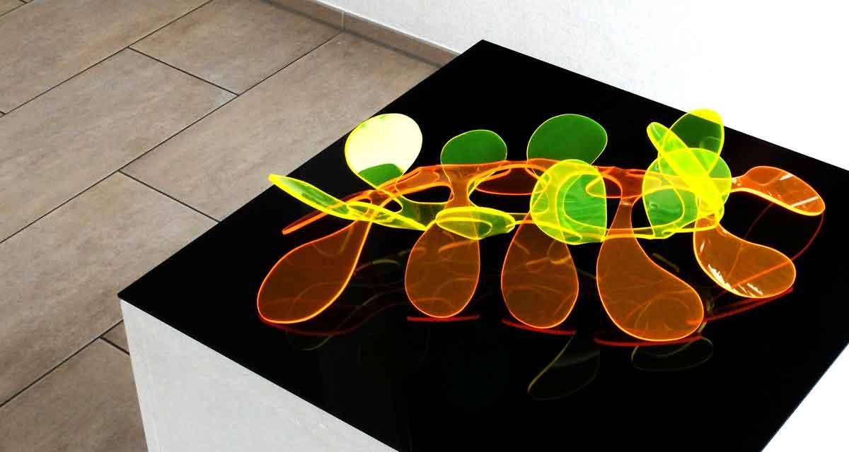 Ausstellungsansicht: Biotopia